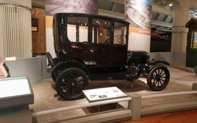 The Henry Ford Museum of American Innovation