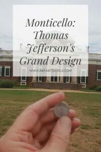 Pin image for Monticello