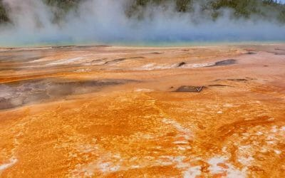 The Highlights of Yellowstone National Park
