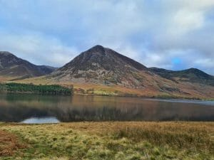 Views from a walk around Crummock Water