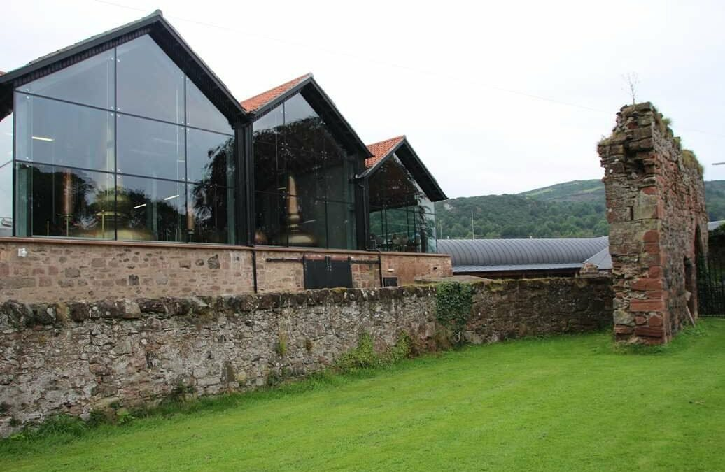 Lindores Abbey Distillery: the oldest distillery in Scotland?