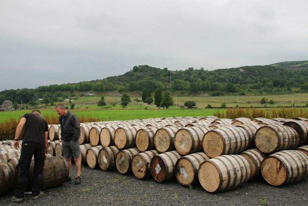Choosing a barrel
